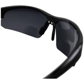 BBB Impress Reader BSG-59 Brillenglas +2,0, zwart/grijs